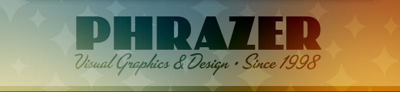 Phrazer Graphics